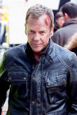 What Does Kiefer Sutherland Watch? Not '24' - That's For Sure