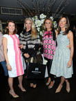 Helen Hughes, Heather Kerzner, Sara Madderson and Tamara Beckwith