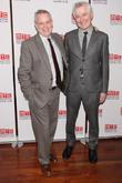 Doug Hughes and John Patrick Shanley