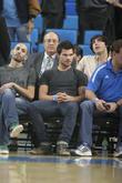 Taylor Lautner, UCLA