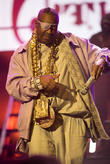 Slick Rick Song To Be Turned Into Picture Book