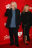David Crosby and Jan Dance