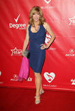 Leeza Gibbons, Los Angeles Convention Center