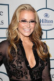 Anastacia Kept Surgery Secret After Angelina Jolie's Revelation