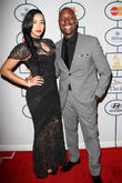 Kristal Lyndriette and Tyrese