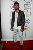 Miguel, The Beverly Hilton Hotel, Grammy, Beverly Hilton Hotel