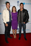 Teen Wolf Stars Howl For Cystic Fibrosis Cure