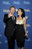 Kevin McKidd, Sandra Oh, DGA Awards