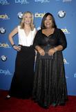 Shonda Rhimes, Betsy Beers, DGA Awards
