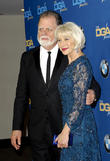 Taylor Hackford, Helen Mirren, DGA Awards