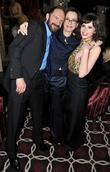 Ralph Fiennes, Kristen Scott Thomas and Felicity Jones