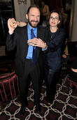 Ralph Fiennes and Kristen Scott Thomas