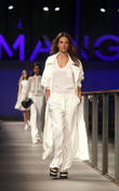 080 Barcelona fashion show 2014 - Mango