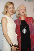 Kelly Rutherford and Jane Alexander