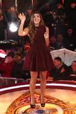Luisa Zissman, Celebrity Big Brother