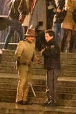A Week In Movies: Stiller and Williams film in rainy London, while trailers debut for Brosnan, Owen, Rio and Maleficent