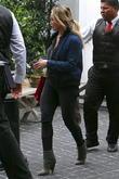 Hilary Duff Cecconi