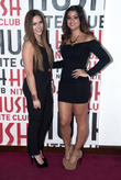 Ciara and Elizabeth Gelera