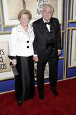Barbara Marshall and Garry Marshall