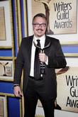 Vince Gilligan, JW Marriott Los Angeles L.A. LIVE, Writers Guild Awards