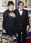 Janet Grillo, David O. Russell, JW Marriott Los Angeles L.A. LIVE
