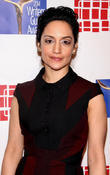 Archie Panjabi Leaving The Good Wife