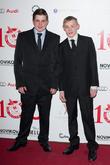 Shaun Thomas and Conner Chapman