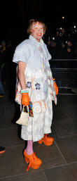 David Bailey: Bailey's Stardust - VIP private view