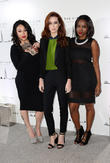 Mutya Keisha Siobhan Bring 'Flatline' Single Out A Week Early