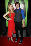Katherine Mcnamara and Guest