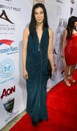 Lisa Ling, Crustacean Beverly Hills