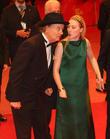 Bill Murray and Saoirse Ronan