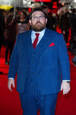 Nick Frost Overcame Dancing Hang-up For Cuban Fury