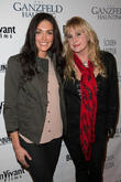 Taylor Cole and Salome Breziner
