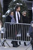 Ashley Olsen and David Schulte