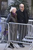 Ellen Burstyn and Louis C.K.