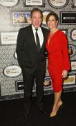 Jane Allen and Tim Allen
