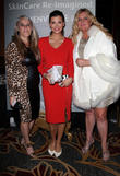 Ali Landry, Debra Flattery and Brynga McGrady