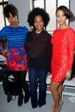 Denise Vasi, Center 548, New York Fashion Week