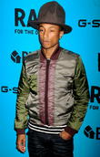 Pharrell Williams, American Museum of Natural History