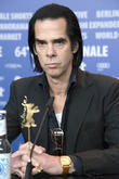 '20,000 Days On Earth': Trailer Released For Intriguing Nick Cave Docu-Drama