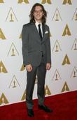 Crispin Struthers, Beverly Hilton Hotel, Oscars
