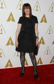 Judy Becker, Beverly Hilton Hotel, Oscars