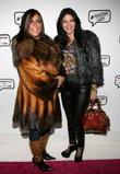 Big Ang and Alicia DiMichele Garofalo