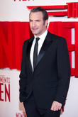 Jean Dujardin Is A Father Of Three - Report