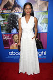 Joy Bryant Unaware Of Husband's Sewing Skills