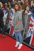 Alesha Dixon, Britain's Got Talent, Hammersmith Apollo