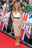 Amanda Holden, Britain's Got Talent, Hammersmith Apollo