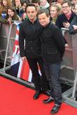 Anthony McPartlin, Declan Donnelly, Britain's Got Talent, Hammersmith Apollo