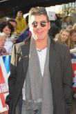 Simon Cowell, Britain's Got Talent, Hammersmith Apollo